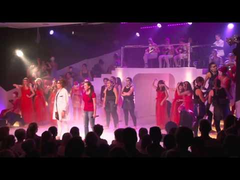 Kathi-Musical 2014