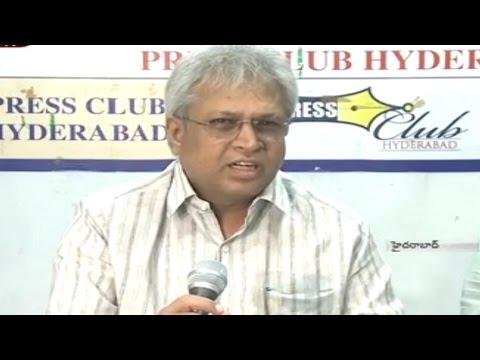 Undavalli Aruna Kumar Slams BJP-TDP Govt Over AP Special Status - Watch Exclusive