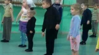 открытый урок ритмики.wmv