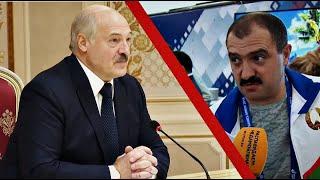 Два часа назад Лукашенко утонет в одиночестве все летит в пропасть кормилец спекся не спастись