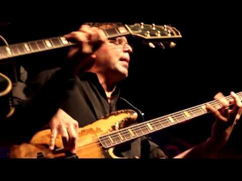 Julio Bittencourt Trio -    Show     Novos Caminhos do Jazz