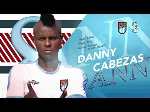 Danny Cabezas - Image Sport