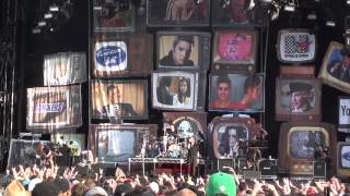 Korn - 23 Feb 2014 - Soundwave, Sydney HD FULL SHOW