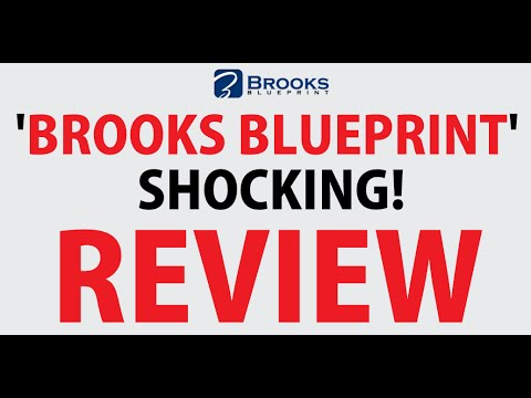 Brooks blueprint review confirmed scam brooks blueprint software brooks blueprint review confirmed scam brooks blueprint software by steven brooks malvernweather Image collections