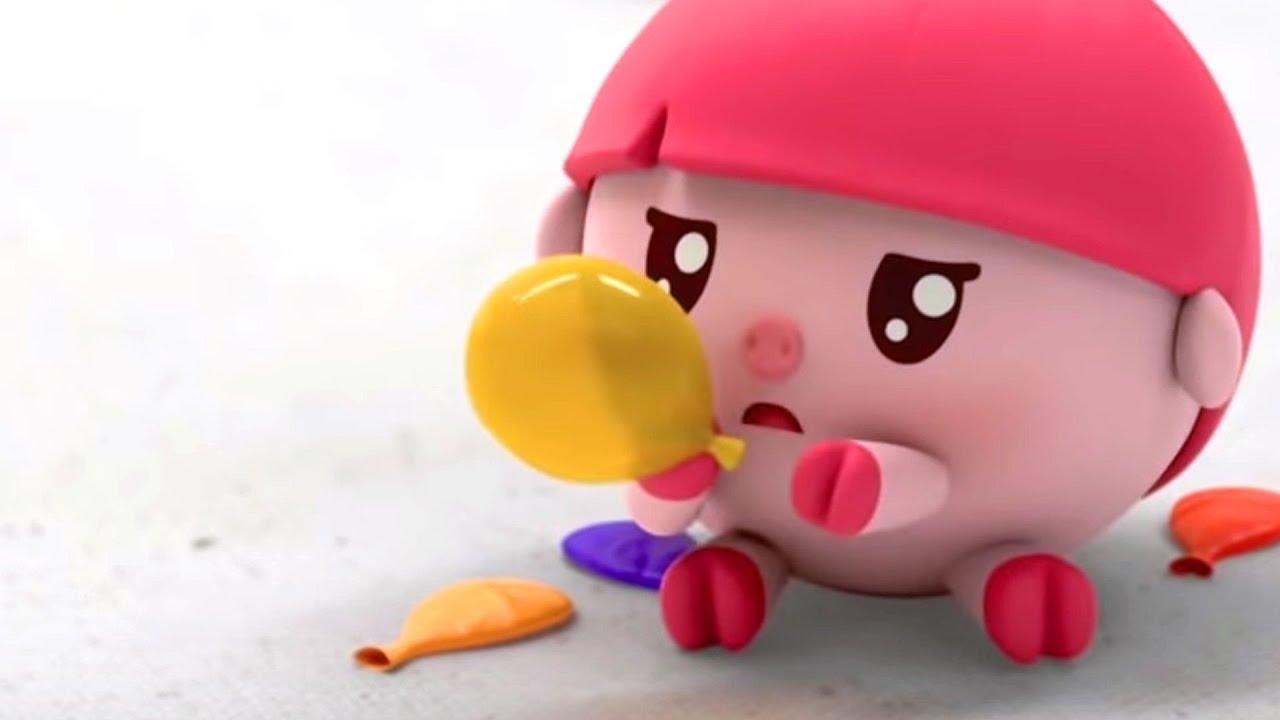 Малышарики - все серии подряд | 💕 Детский мультфильм ✨ Играем вместе 🧩 Сборник