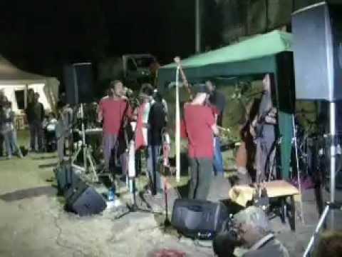 """""""Stuglè"""" – RADIS & QUINZàN – Musica Nelle Aie"""