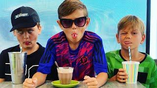 Sneak Attack on Werewolf! Cops Chase Hulk | Spooky Nerf War!