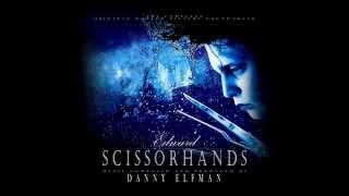 Ice Dance - Danny Elfman