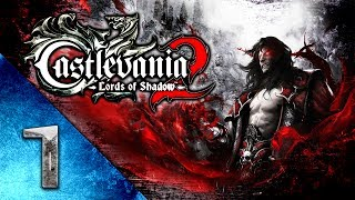 Castlevania: Lord of Shadow 2 - LEGENDADO PT BR - 1080p ᴴᴰ Parte 1