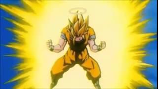 Super Saiyan 3 Ameno