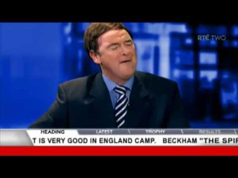 Aprés Match: Wayne Rooney beats Maradona's record