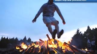 видео Славянский новый год