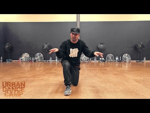 Some Minds - Flume / Phi Nguyen (Jabbawockeez) Choreography / 310XT Films / URBAN DANCE CAMP