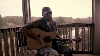"Corey Smith - songsmith weekly - ""Crash Into Me"" Cover"