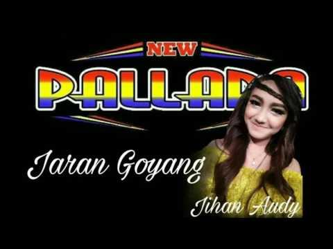 Jihan Audy - Jaran goyang - New Pallapa