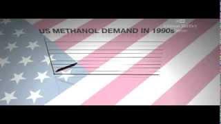 The History of Methanol