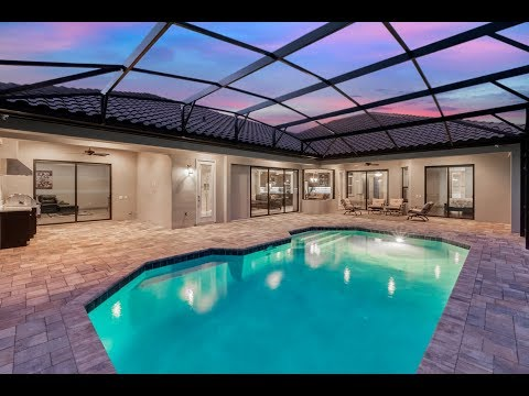 Central Florida Luxury Home - 4561 Emerald Palms Dr, Winter Haven, FL - The Stones Real Estate Firm
