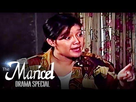 Download The Maricel Drama Special: Sanggano