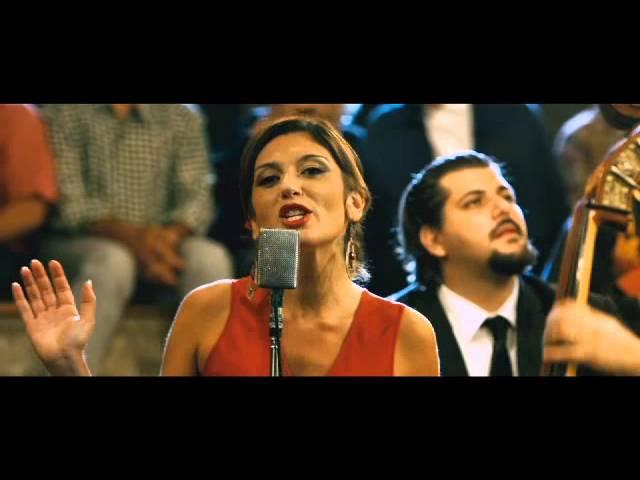 "Alfina Scorza-"" Il Tanghero"", una storia d'amore..."