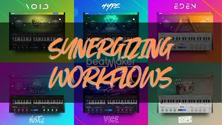 Synergizing Workflows: Studio One and UJAM!