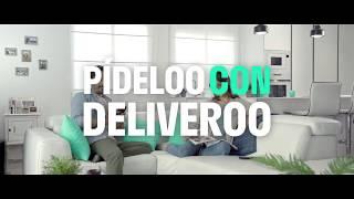 Pídeloo con Deliveroo | Tu App de Comida a Domicilio thumbnail