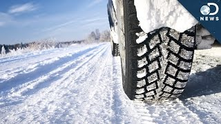 Road Salt Is Worse Than You Think!