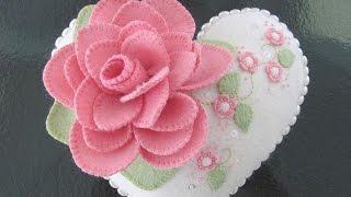 Подарок своими руками для мамы День Матери Учителя 8 Марта Розы за 5 минут Поделки своими руками!