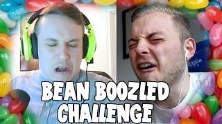 Bean Boozled Challenge - Worms Revolution W/AshDubh