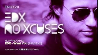 EDX - No Xcuses Episode 211