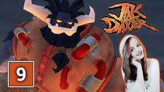 MY GAME IS BUGGED | Jak and Daxter PS4 The Precursor Legacy Gameplay Walkthrough Part 9