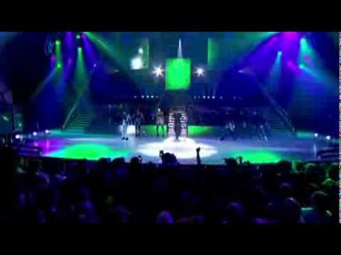 Usher   Climax Amex UNSTAGED)