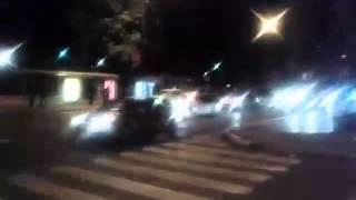Radiosarajevo.ba: Slavlje na ulicama Sarajeva nakon plasmana u baraž