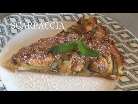 scarpaccia-gâteau-de-courgettes-sucré-(sans-œufs)-|-sweet-zucchini-cake-(without-eggs)