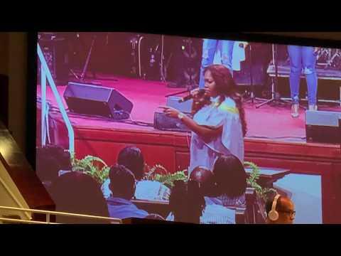 Lisa Knowles-Smith - TESTIMONY (LIVE) - Dallas September 2019