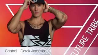 Control - Derek Jameson
