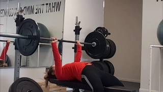 Why & How: Close Grip Bench Press