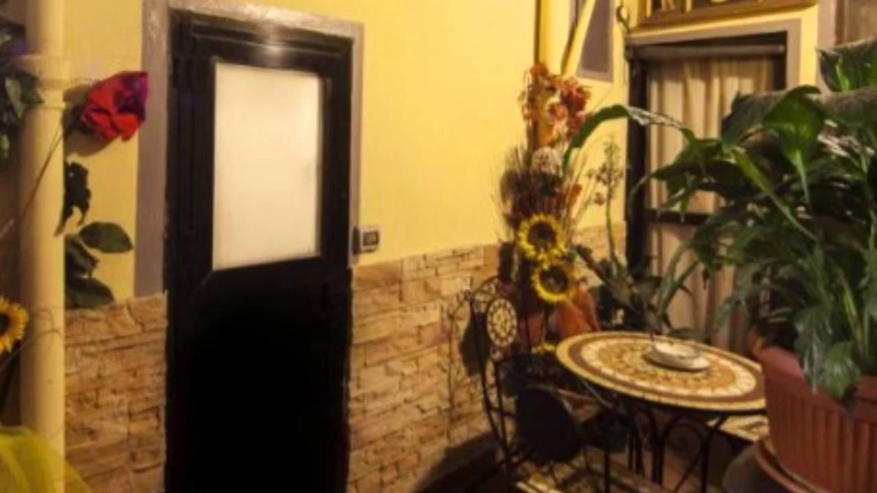 Soggiorno La Pergola Firenze - YouTube