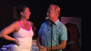 The Jackie Martling Show at the Broadway Comedy Club