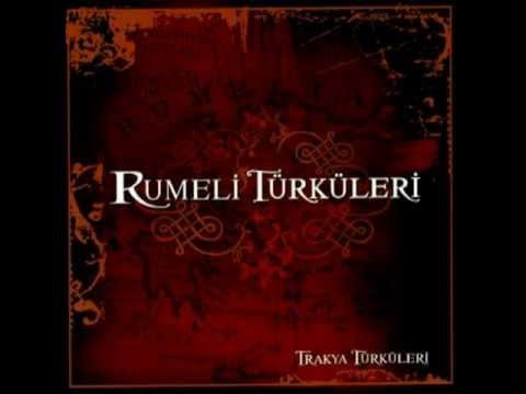 Rumeli Türküleri - Mavrova'dan Aldım Sümbül ☆彡