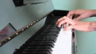 Que tinguem sort - Lluís Llach (Piano)