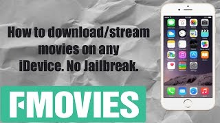 Download How To Download Popcorn Time On Ios 9 2 To Ios 9 3