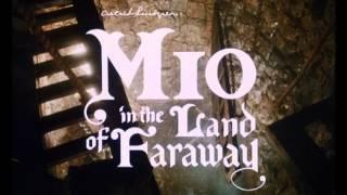 Mio Min Mio -- American Theatrical Trailer