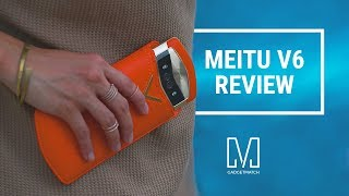 Meitu V6 Review: More than just a selfie phone