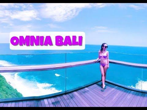 OMNIA Bali , Sundays, Mexicola & ALHAMBRA Villa   Guide travel Indonesia