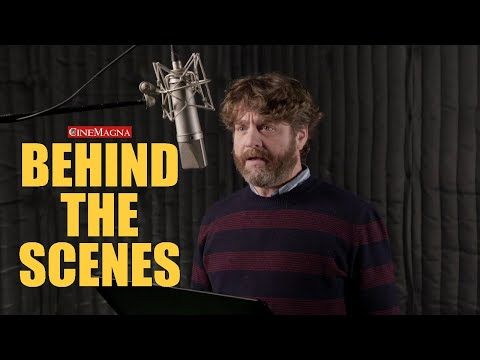 Missing Link Behind The Scenes B-Roll Plus Producer Interview (2019)