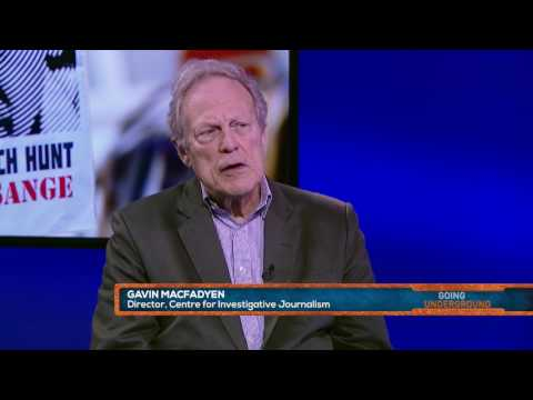 Julian Assange: 4 Years On