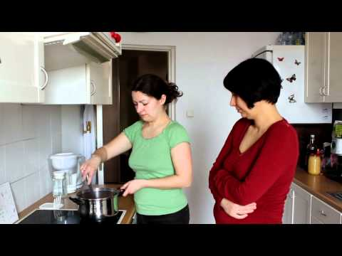 Zupa pomidorowa - Bajeczne smaki (film)
