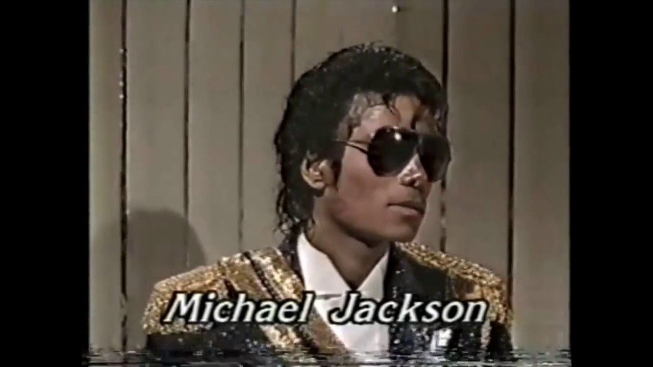 Michael Jackson best Moments