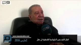 بالفيديو.. تصفية النايف اغتيال للدبلوماسية الفلسطينية