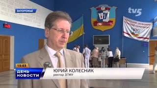 50-летие кафедр патофизиологии и патанатомии ЗГМУ(, 2015-05-29T05:55:36.000Z)